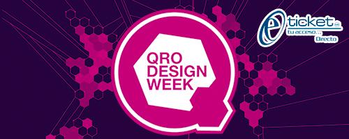QUERETARO DESIGN WEEK