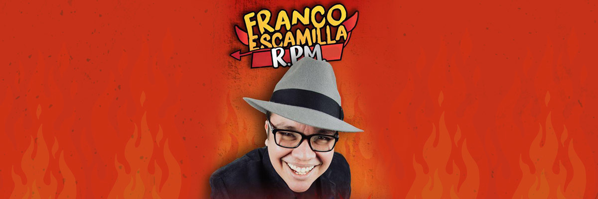 FRANCO ESCAMILLA