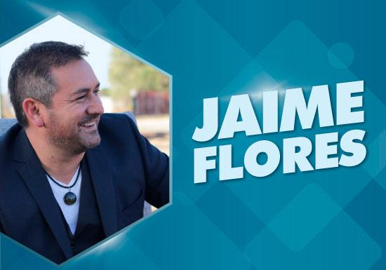 JAIME FLORES