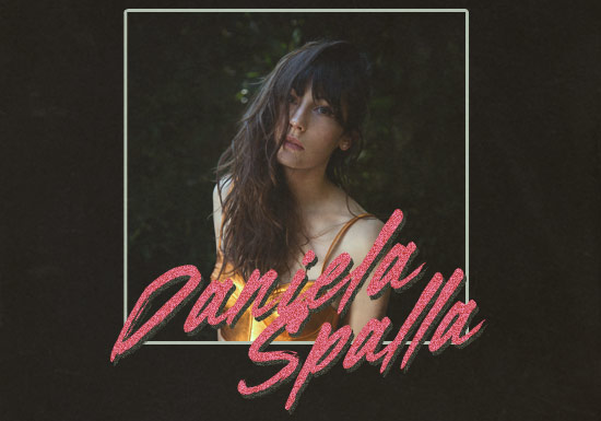 DANIELA SPALLA