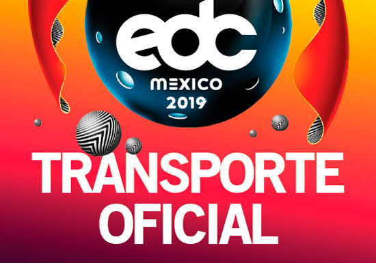 EDC MEXICO TRANSPORTE OFICIAL