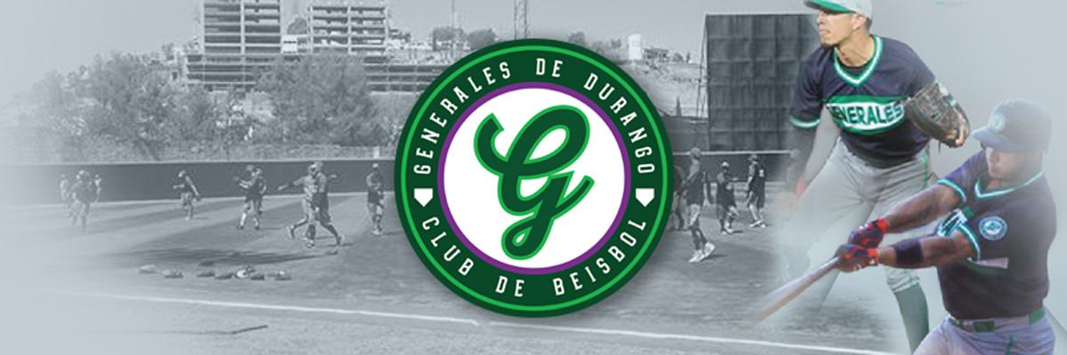 GENERALES DE DURANGO