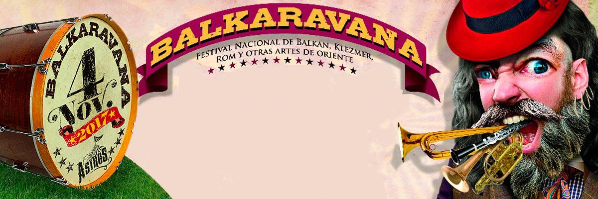 BALKARAVANA