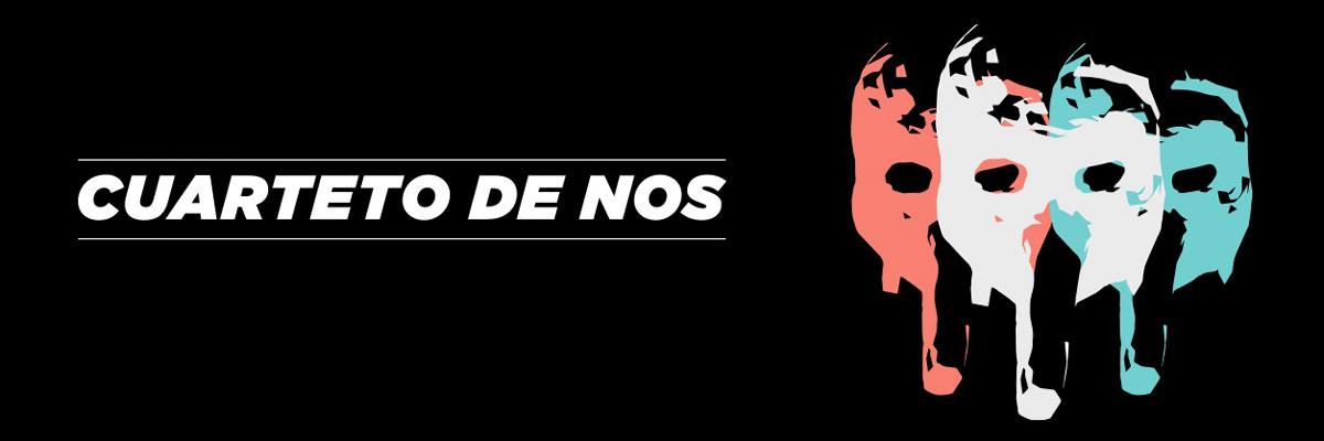 CUARTETO DE NOS