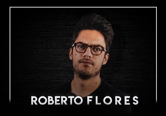 ROBERTO FLORES