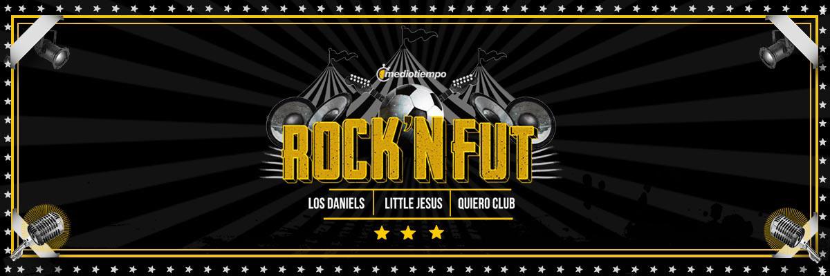 ROCK N FUT