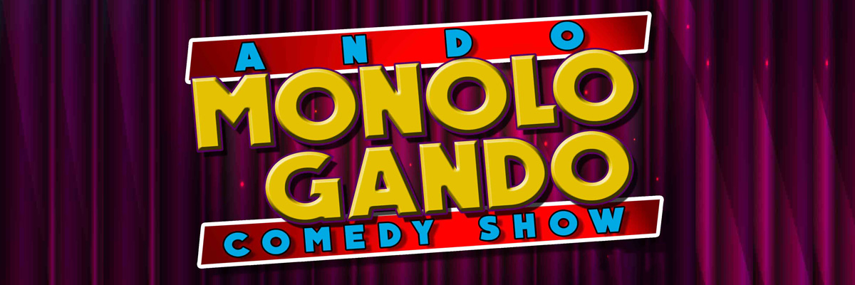 ANDO MONOLO-GANDO