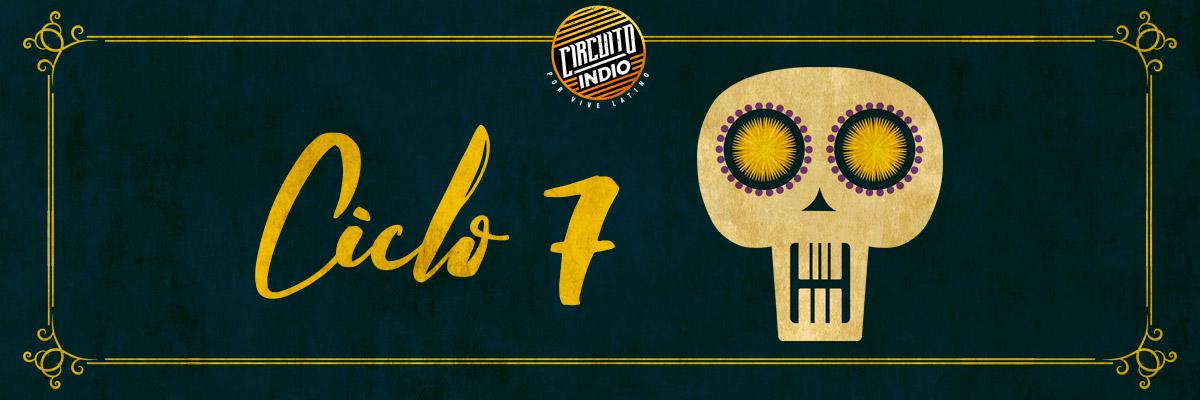 CIRCUITO INDIO - CICLO 7