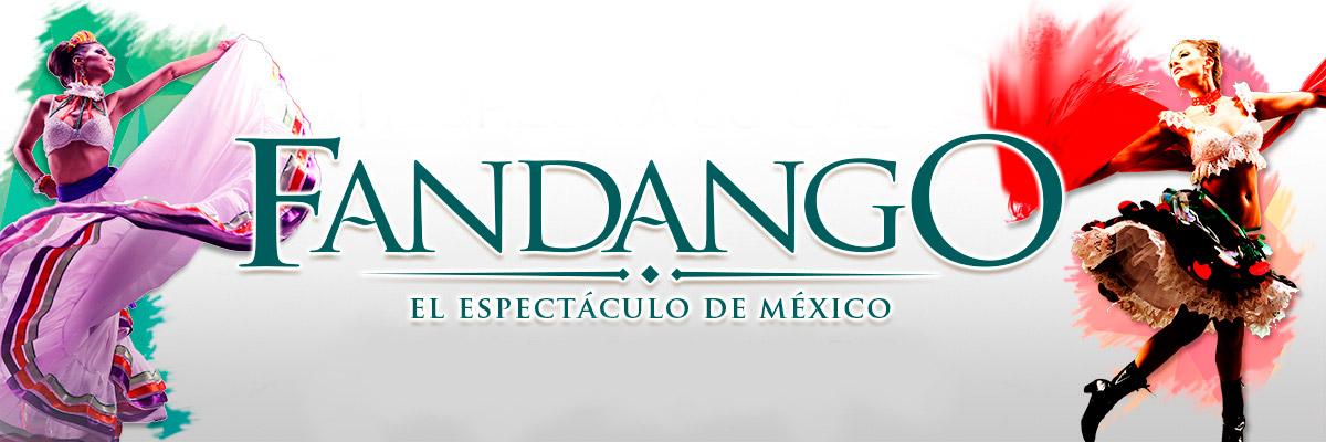 ESPECTÁCULO FANDANGO
