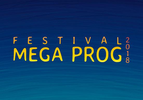 FESTIVAL MEGA PROG