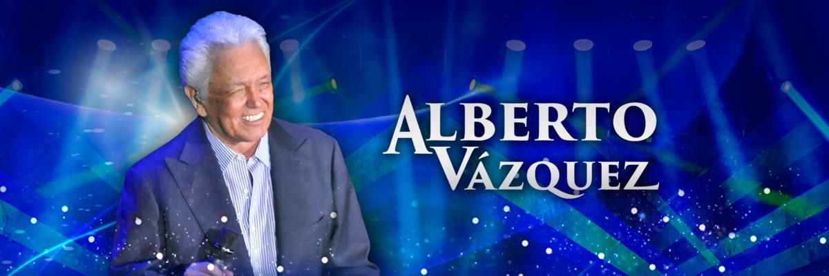 ALBERTO VÁZQUEZ