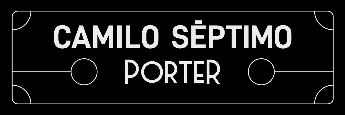 CAMILO VII & PORTER