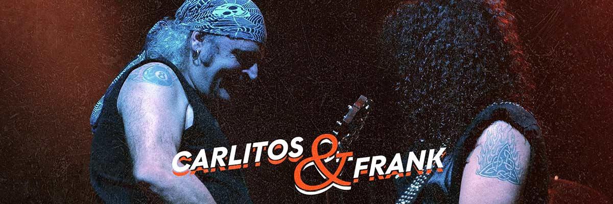 CARLITOS Y FRANK