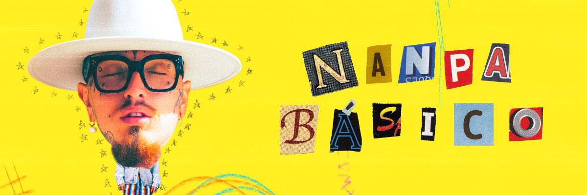 NANPA BÁSICO