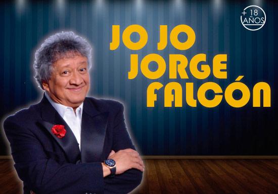 JORGE FALCON