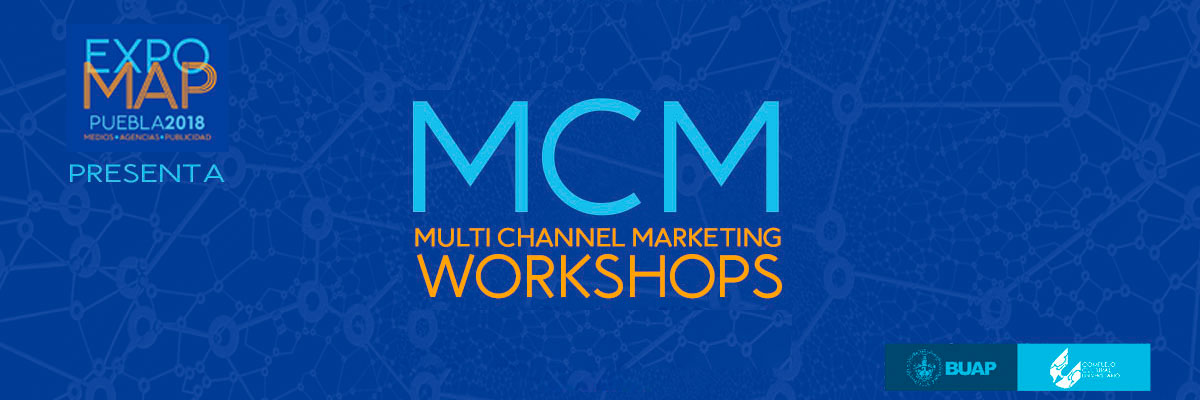 MCM Multi Channel Marketing Workshops