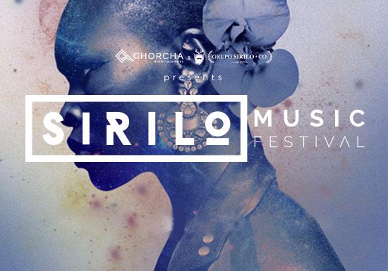 SIRILO MUSIC FESTIVAL