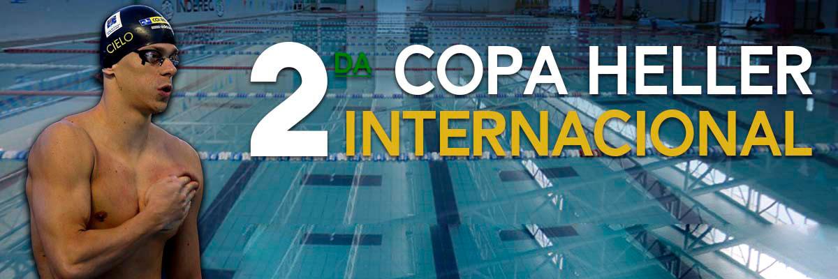 2da Copa Internacional Heller  2019