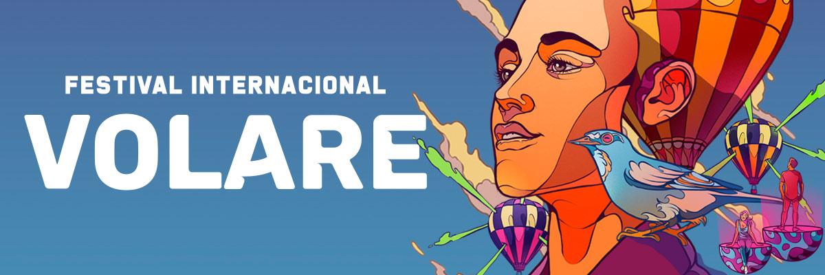Festival Internacional Volare
