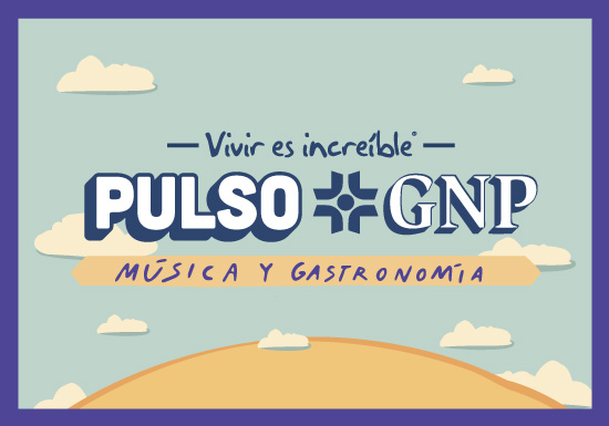 FESTIVAL PULSO GNP