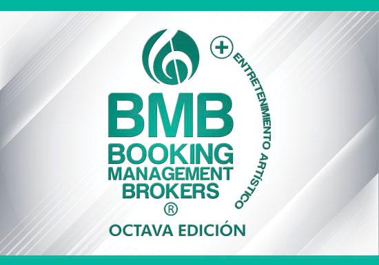 CONVENCIÓN BMB - BOOKING, MANAGEMENT & BROCKERS