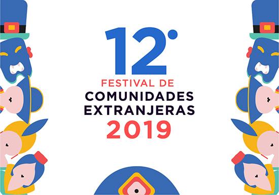Festival de Comunidades Extranjeras