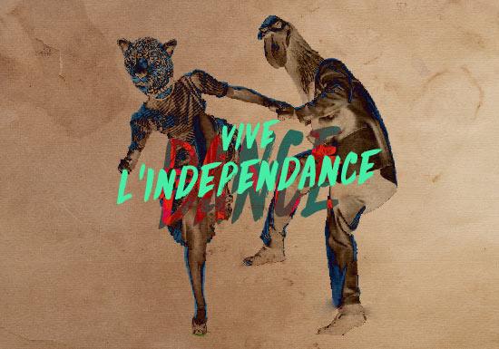 L' Independance