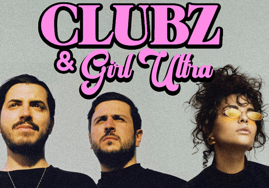 CLUBZ + GIRL ULTRA