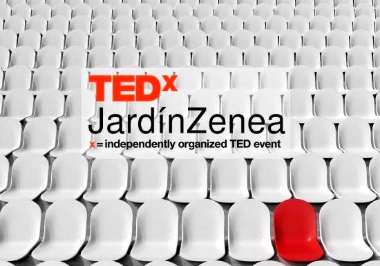 TEDXJARDÍNZENEA