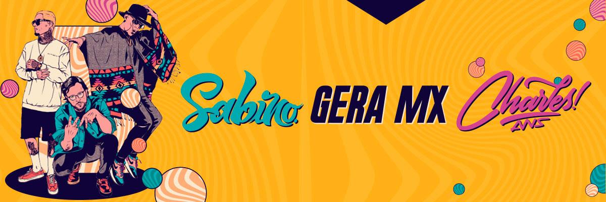 GERA MX - SABINO - CHARLES ANS