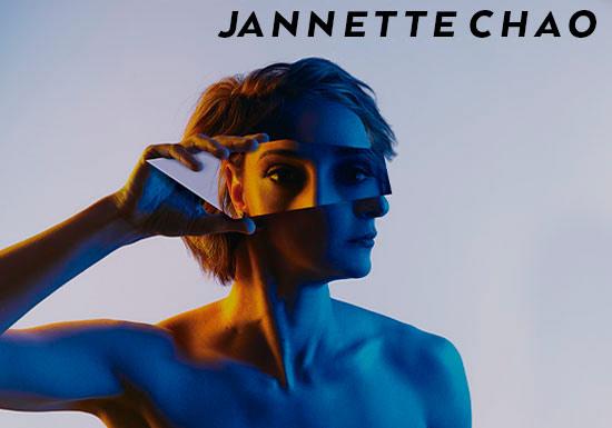 JANNETTE CHAO