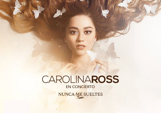 CAROLINA ROSS