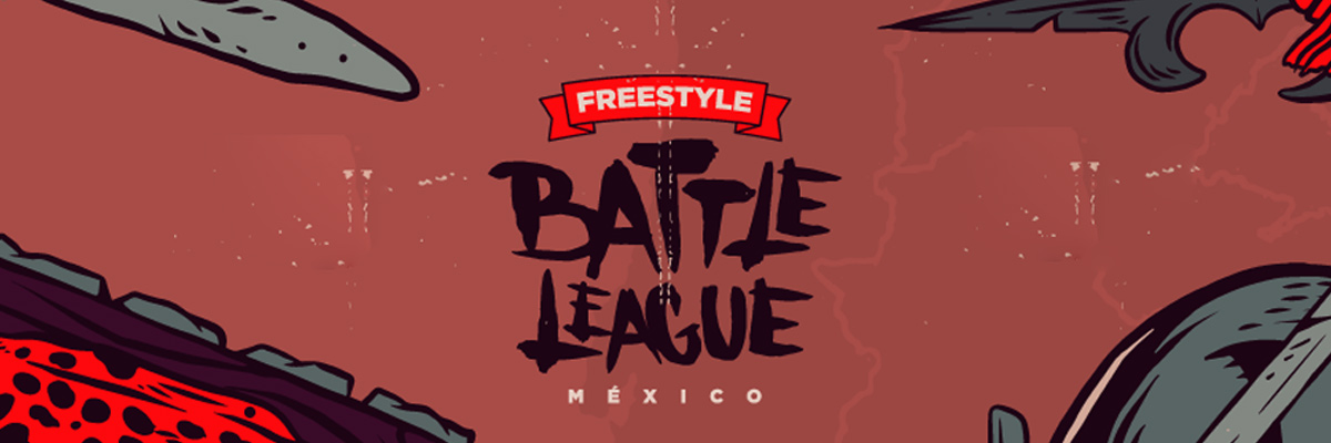 BATTLE LEAGUE MÉXICO - OTUMBA