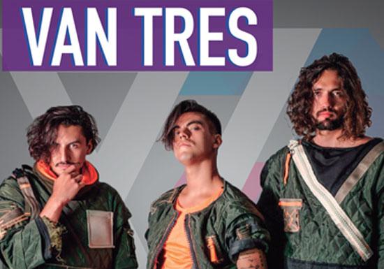 VAN TRES