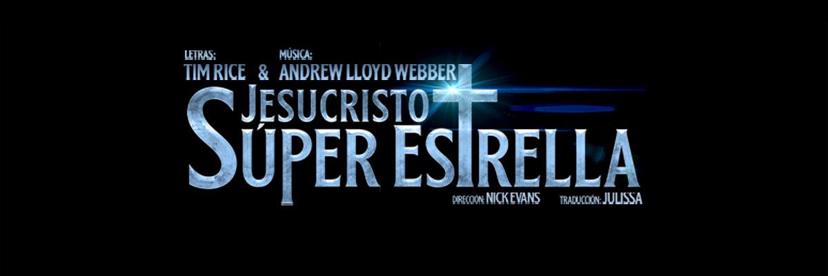 JESUCRISTO SUPER ESTRELLA