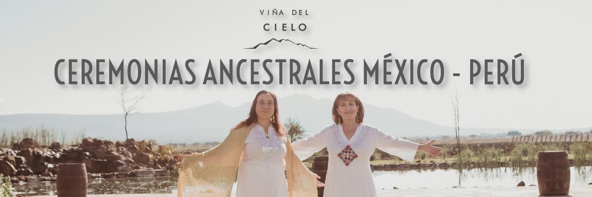 CEREMONIAS ANCESTRALES