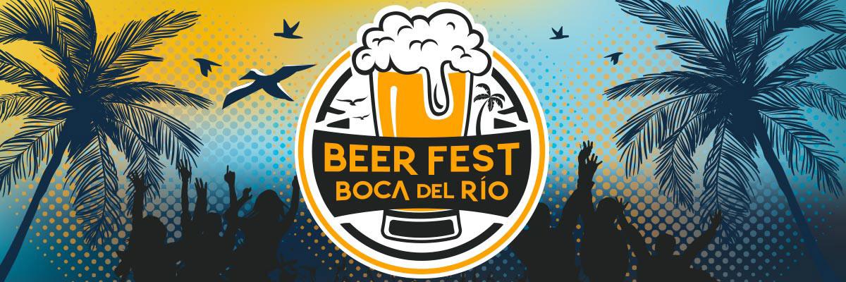 BOCA DEL RIO - BEER FEST