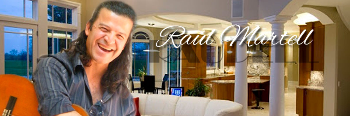 RAUL MARTELL