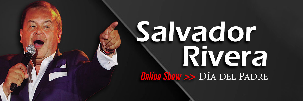 SALVADOR RIVERA