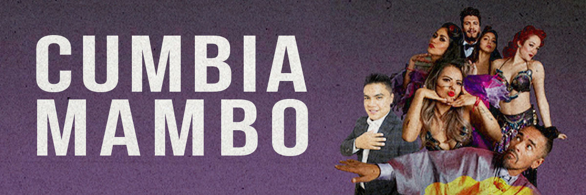 PIPO RODRIGUEZ + ORQUESTA PEREZ PRADO + RUBEN ALBARRAN