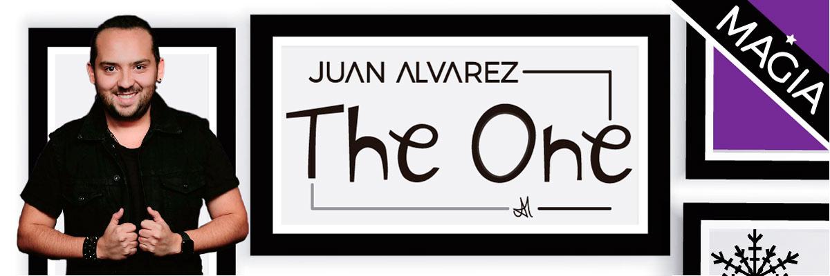 JUAN ALVAREZ THE ONE SHOW