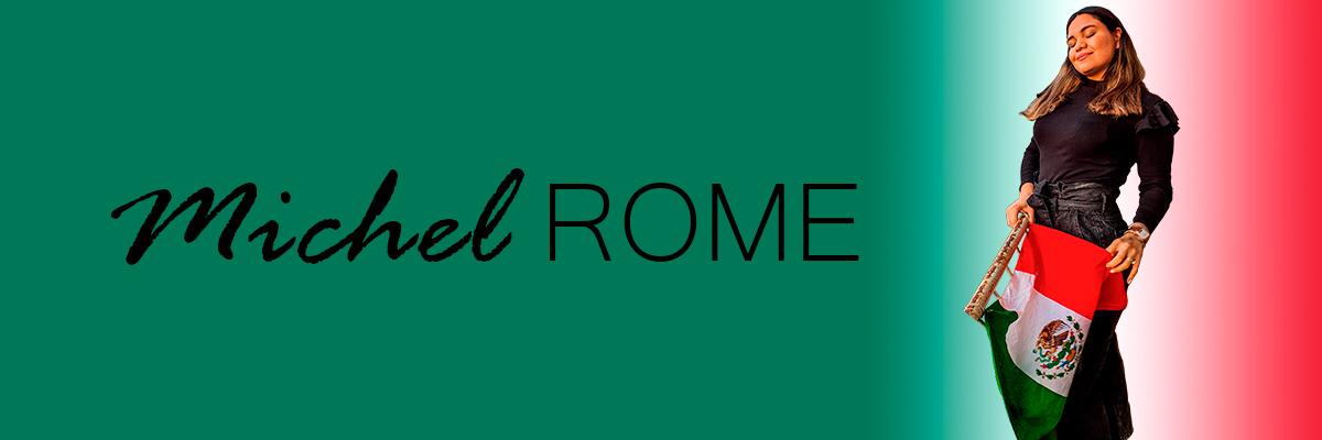 MICHEL ROME