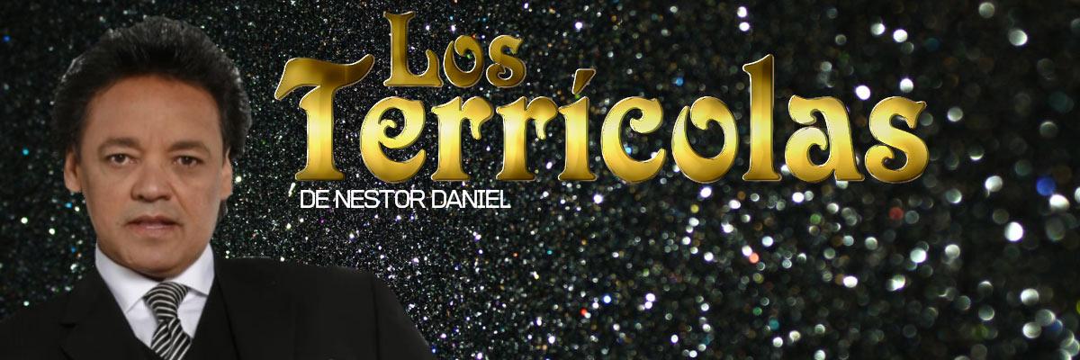 LOS TERRICOLAS DE NESTOR DANIEL