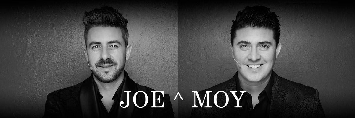 JOE Y MOY