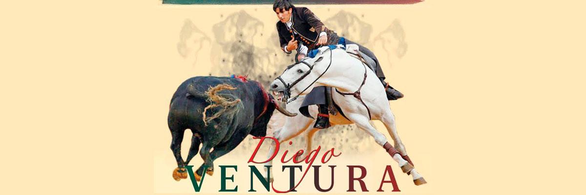 CORRIDA DE TOROS VENTURA, PAYO, LUIS DAVID