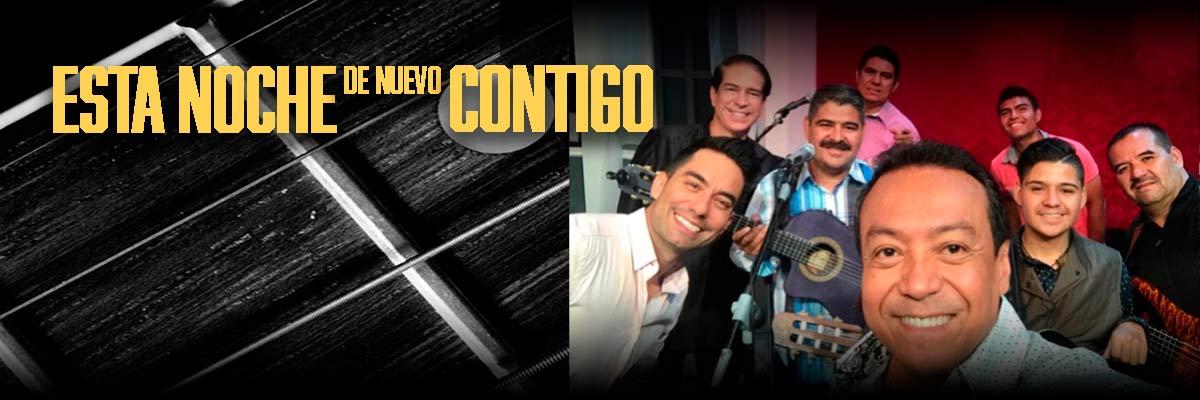CARLOS CUEVAS & RICARDO CABALLERO