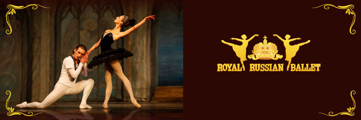 Royal Russian Ballet
