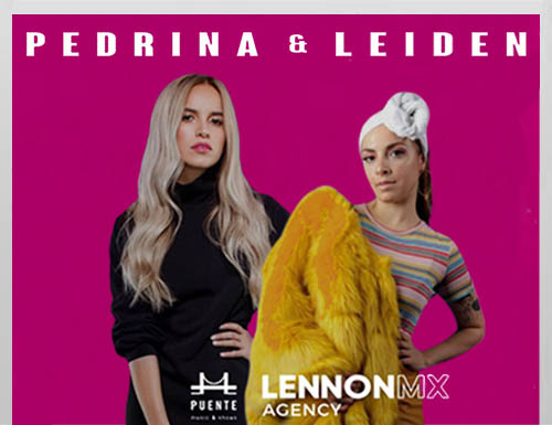 PEDRINA & LEIDEN