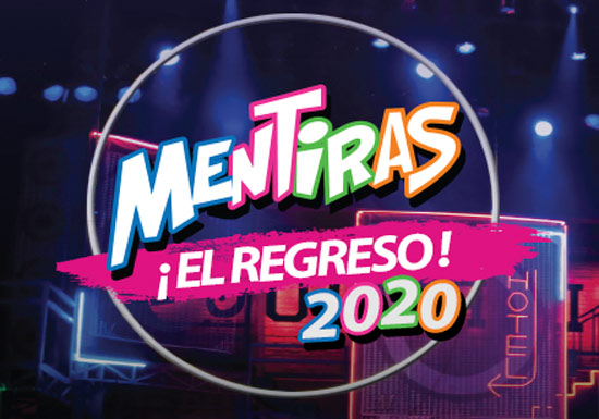 MENTIRAS