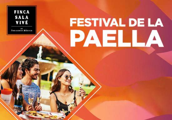 Festival de la Paella